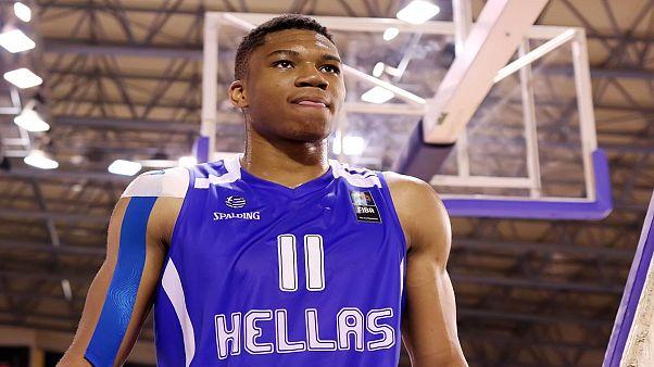 «Προτιμώ ένα μετάλλιο με την Ελλάδα παρά έναν τίτλο στο NBA»
