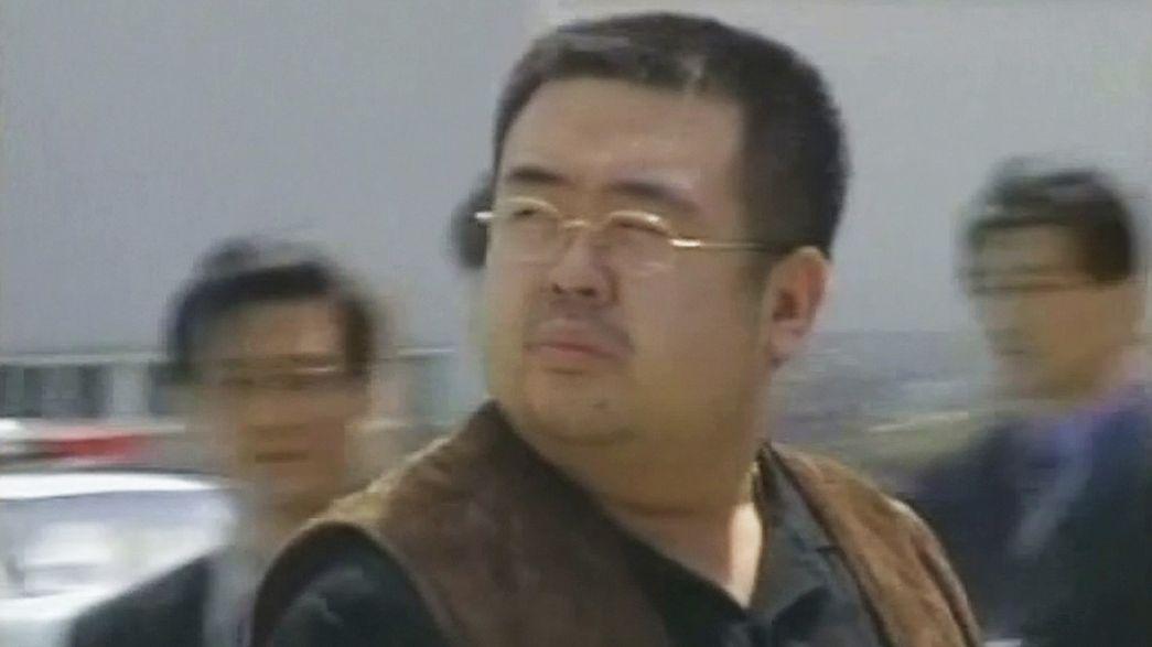 Televíziós átverésnek hitte gyilkosa Kim Dzsong Nam megölését