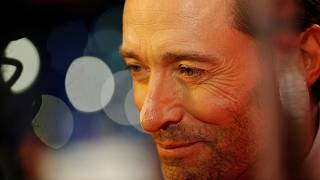 "Festival di Berlino: l'addio di Hugh Jackman a ""Logan"""