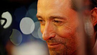 "Hugh Jackman apresenta ""Logan"" na Berlinale"