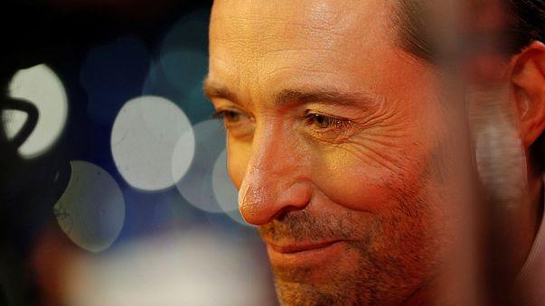 Logan, des super-héros en première mondiale à la Berlinale