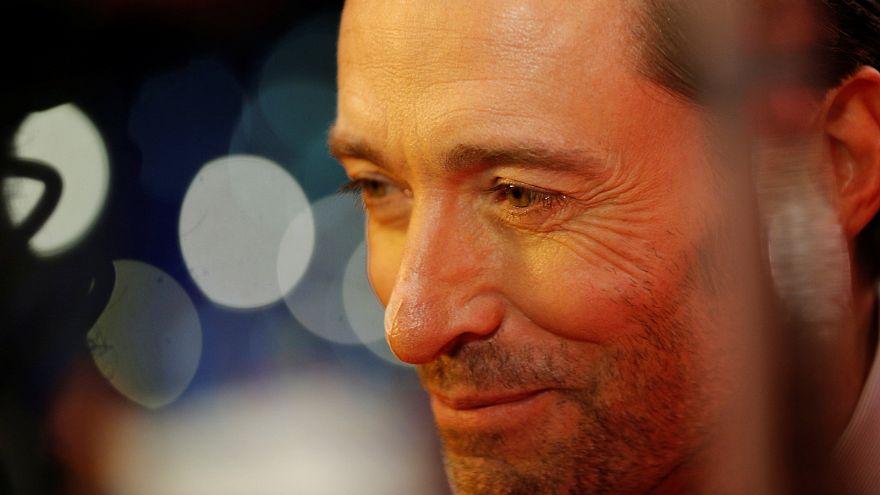 """Spannung vor Verleihung des Goldenen Bären - Weltpremiere für """"Logan"""""""