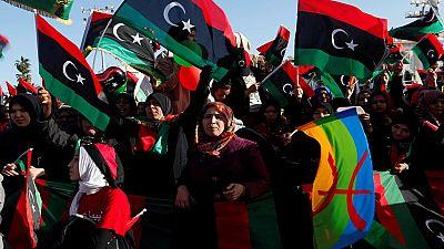 """Des Libyens savourent les """"acquis"""" de la révolution"""