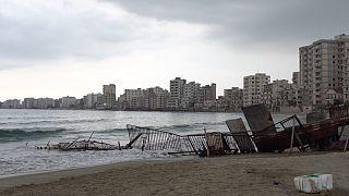 قبرص وكنوزها المُحاصرة