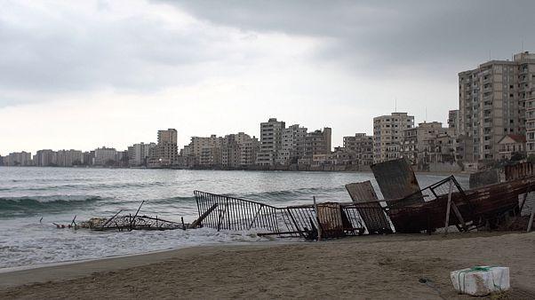 Chipre: Famagusta espera la reunificación