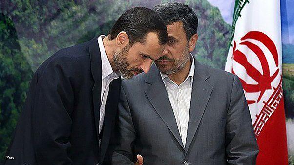 حمید بقایی پس از اعلام نامزدی برای انتخابات ریاست جمهوری: رقیب روحانی هستم