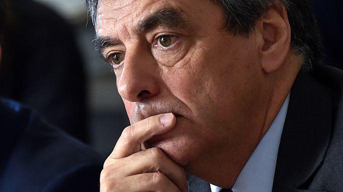 Guilty or not, Francois Fillon says he'll run for president