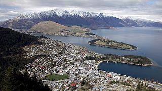 Новая Зеландия оказалась новым континентом