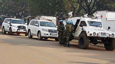 Centrafrique : la Minusca renforce ses troupes à Bambari