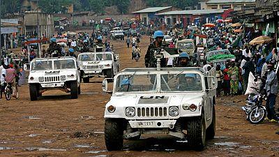 Enquête de l'ONU sur une vidéo montrant des tueries en RD Congo