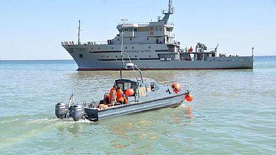 Conflit maritime entre la Côte d'Ivoire et le Ghana : le verdict en septembre