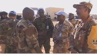 Mali postpones installation of Northern officials