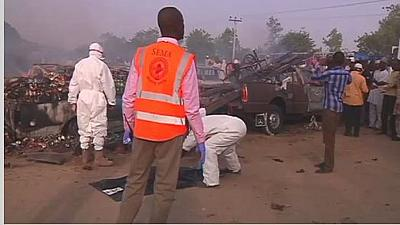 Nigeria: UN condemns Boko Haram attacks