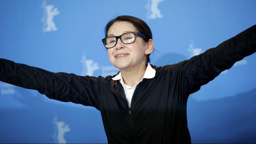 Enyedi Ildikó filmje nyerte az Arany Medvét a Berlinalén