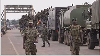 Defections intensify within South Sudan's military.