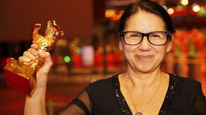 La húngara 'En cuerpo y alma' Oso de Oro de la Berlinale