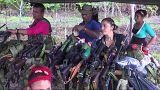 Colombie : les guérilleros des Farc ont tous rejoint les zones de remise des armes