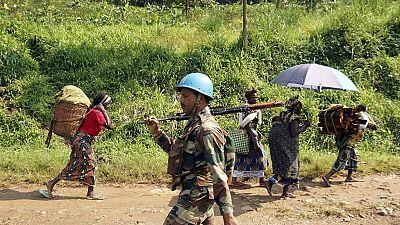 25 civilians killed in DR Congo rebel attack