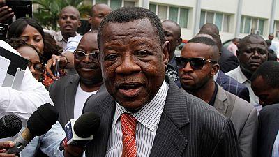 RDC: vidéo de massacre au Kasaï, le gouvernement reconnaît des ''excès''