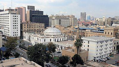 Egypt recovers after tourism slump