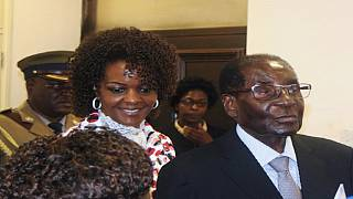 Almost turning 93, Zimbabwe's Mugabe shows no sign of vacating office