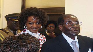 Almost turning 93, Zimbabwe's Mugabe shows no sign of vacating office