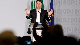 Италия: Ренци уходит, чтобы вернуться?