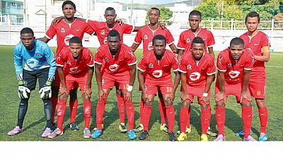 CAF/Champions League : Port Louis réalise l'exploit et accède au prochain tour