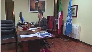Sudan: Humanitarian aid drops