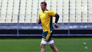 Rugby : Dan Vickerman meurt à 37 ans