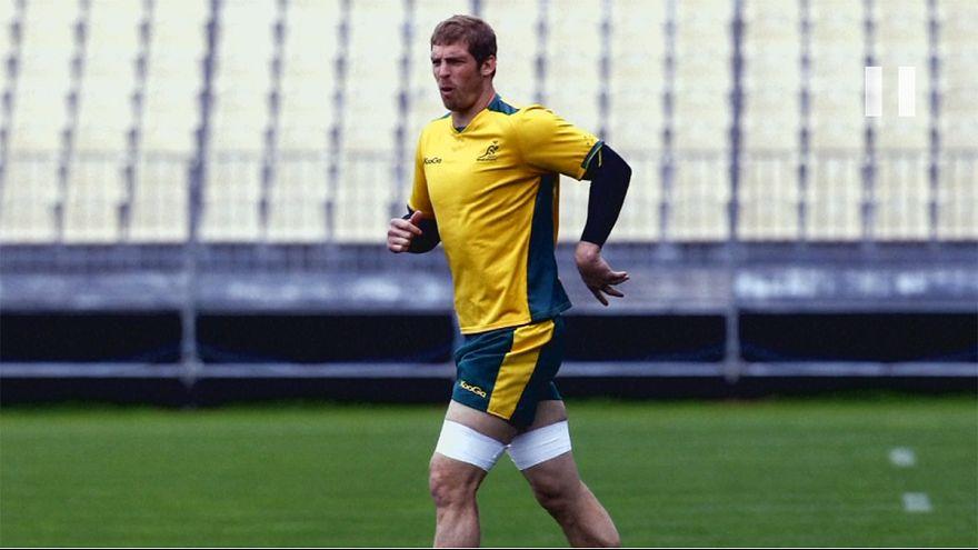 Ehemaliger Rugby-Star Dan Vickerman: Tod mit 37