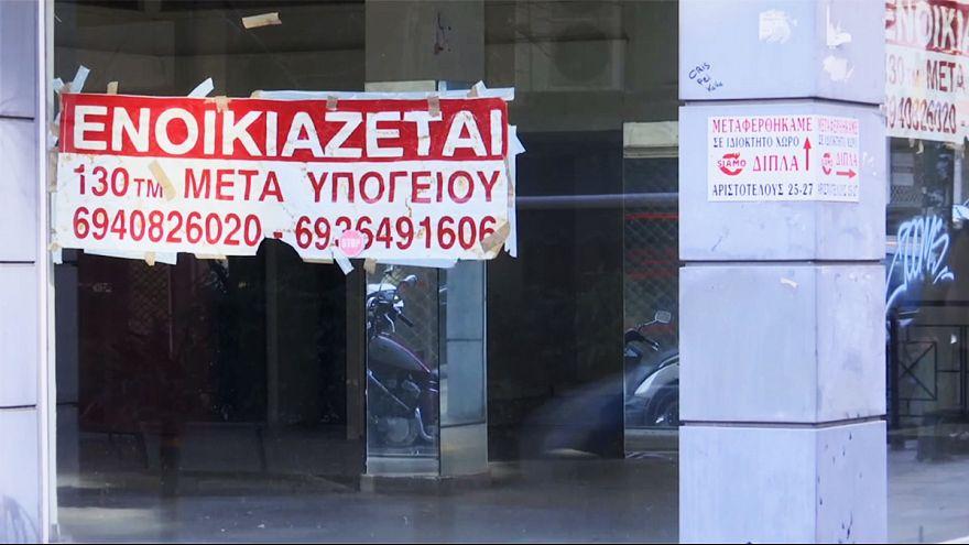 La ayuda a Grecia vuelve a ser el nudo gordiano de la eurozona y el FMI