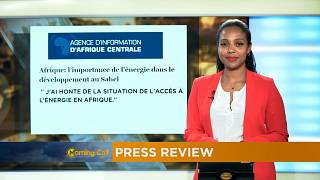 Press Review of February 20, 2017 [The Morning Call]