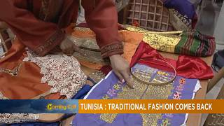 Tunisian fashion designers look to past for new trends [The Grand Angle]