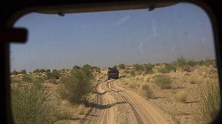 Mali: au moins un mort dans l'explosion d'une mine au passage d'un bus