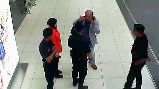 Kuzey Kore liderinin üvey abisinin suikasta uğradığı an işte böyle görüntülendi