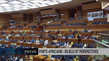 Focus/Dakar : les ports africains à la conquête du marché international