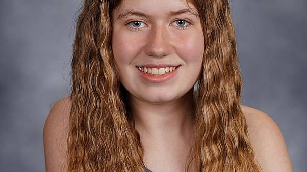 Image: Missing 13-year-old Jayme Closs found alive in Wisconsin, police ann