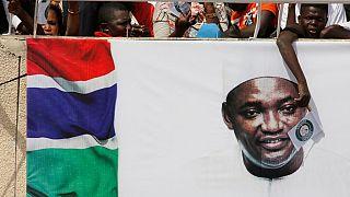 Gambian president pardons over 170 prisoners held in notorious jail