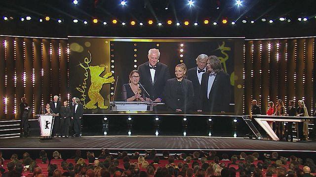 خرس طلا و نقره جشنواره فیلم برلین به چه کسانی رسید؟