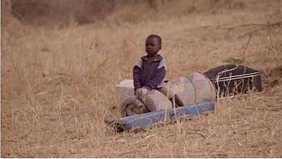 Ouganda: la crise des réfugiés du Soudan-du sud inquiète le HCR