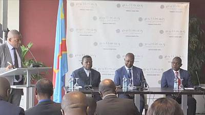 Kasai leaders in DR Congo blame government on persistent violence