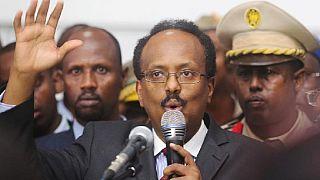 Somalie : le président offre 100.000 $ pour des infos prévenant des attentats