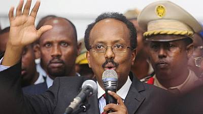 $100,000 reward for information on car bomb plots in Somalia - President