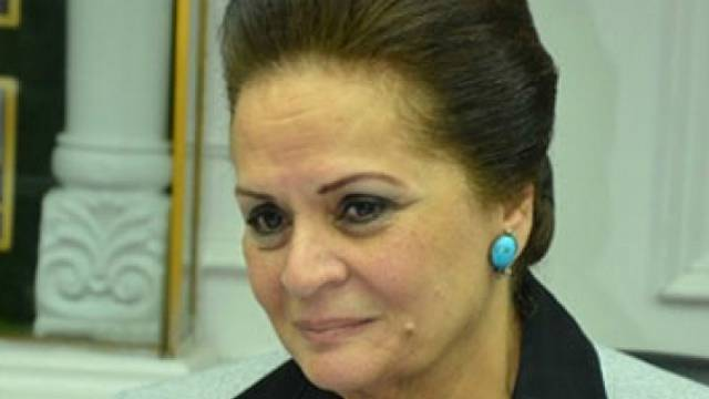 أول إمرأة مصرية تتولى منصب محافظ في التاريخ المصري