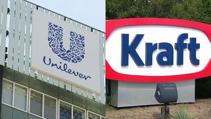 Kraft Heinz verliert Appetit auf Unilever