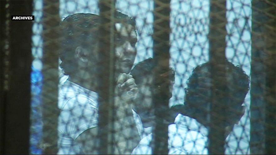 Tribunal egípcio confirma 10 condenações à morte