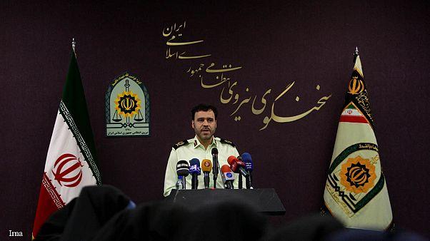 سخنگوی نیروی انتظامی ایران: قرارگاه انتخابات برای حفظ امنیت تشکیل شد