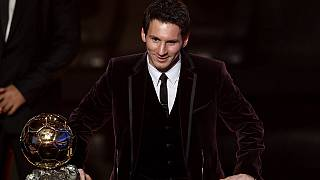 Messi to visit Egypt in health campaign against Hepatitis C