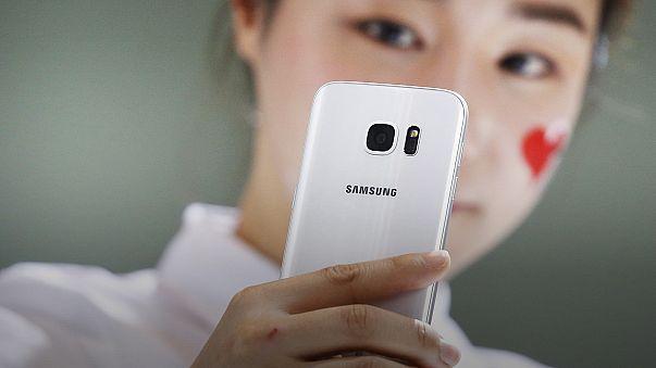 Güney Kore'de Samsung hayatın her yerinde